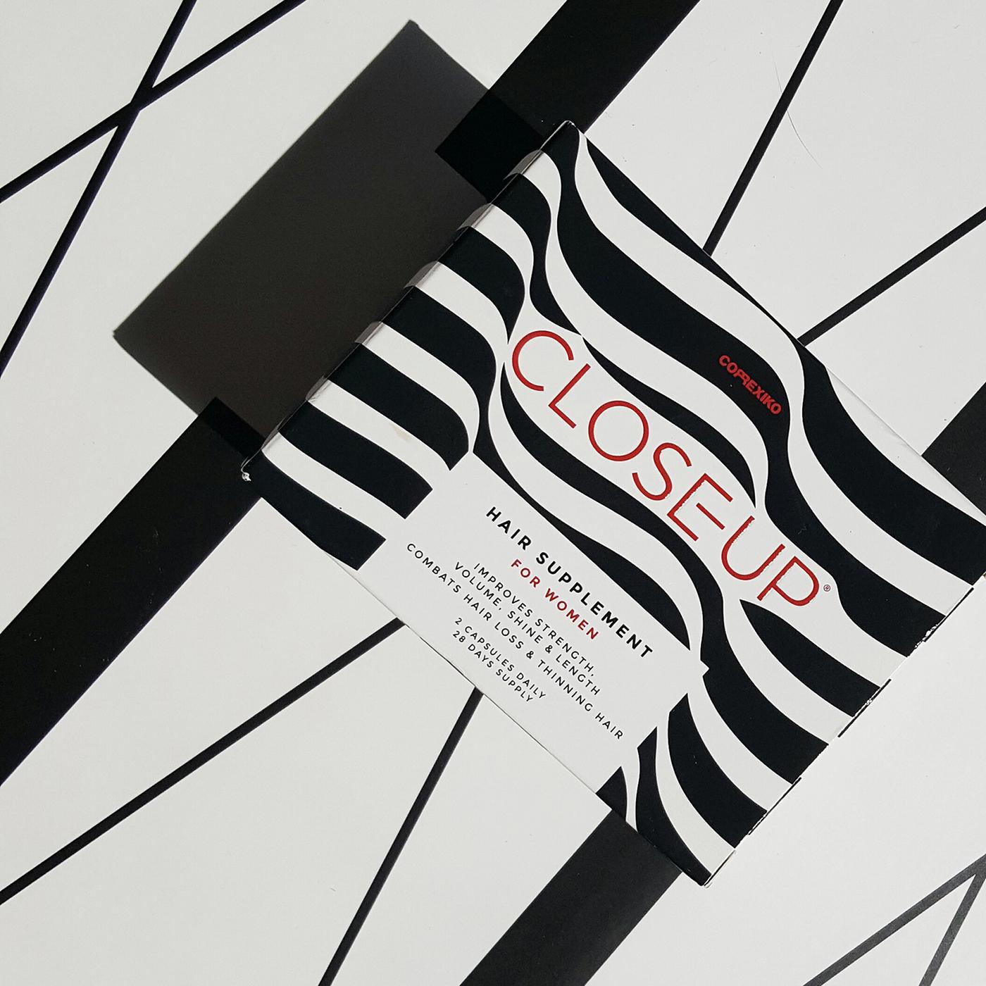 Correxiko Packaging Design