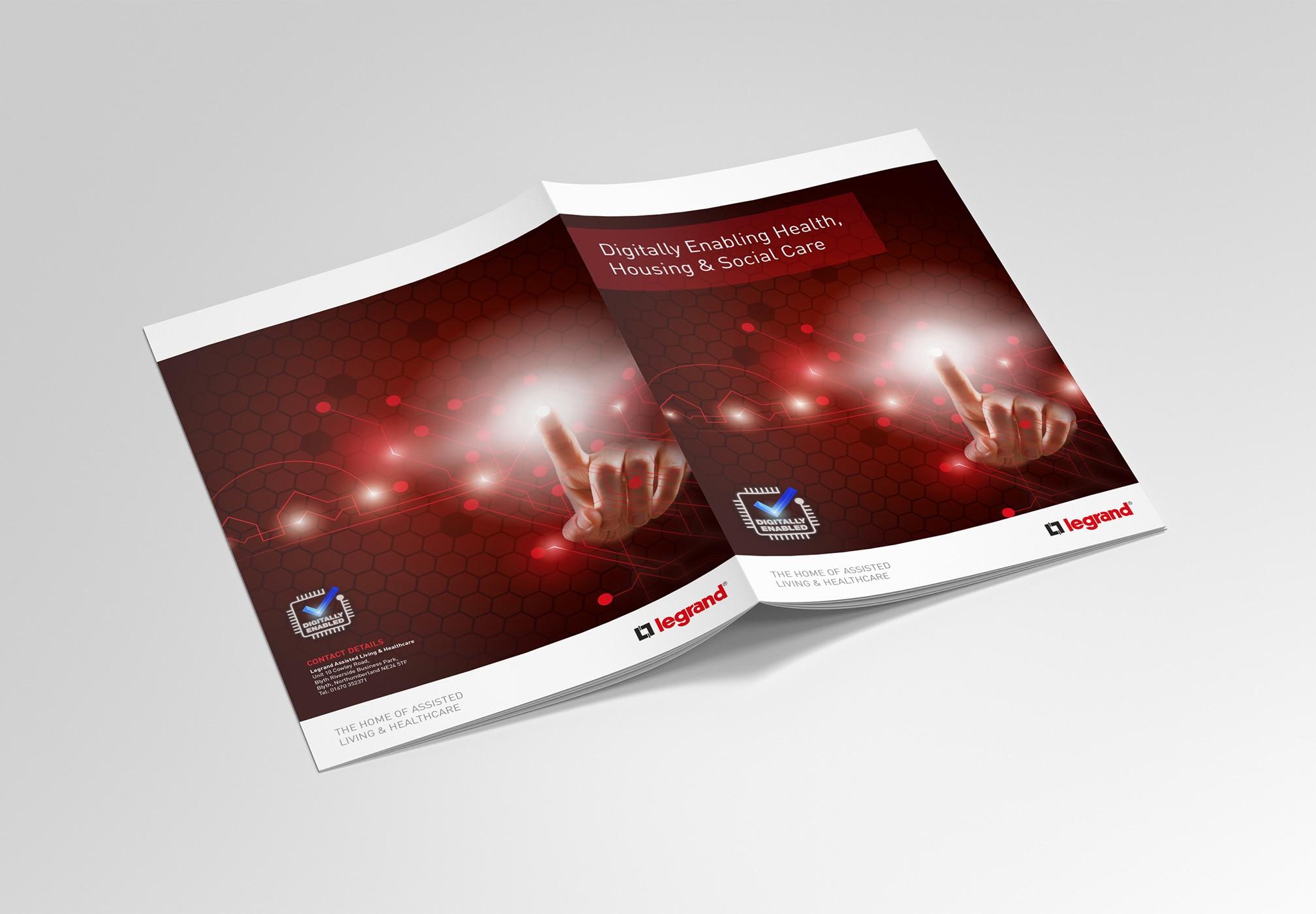 Legrand Brochure