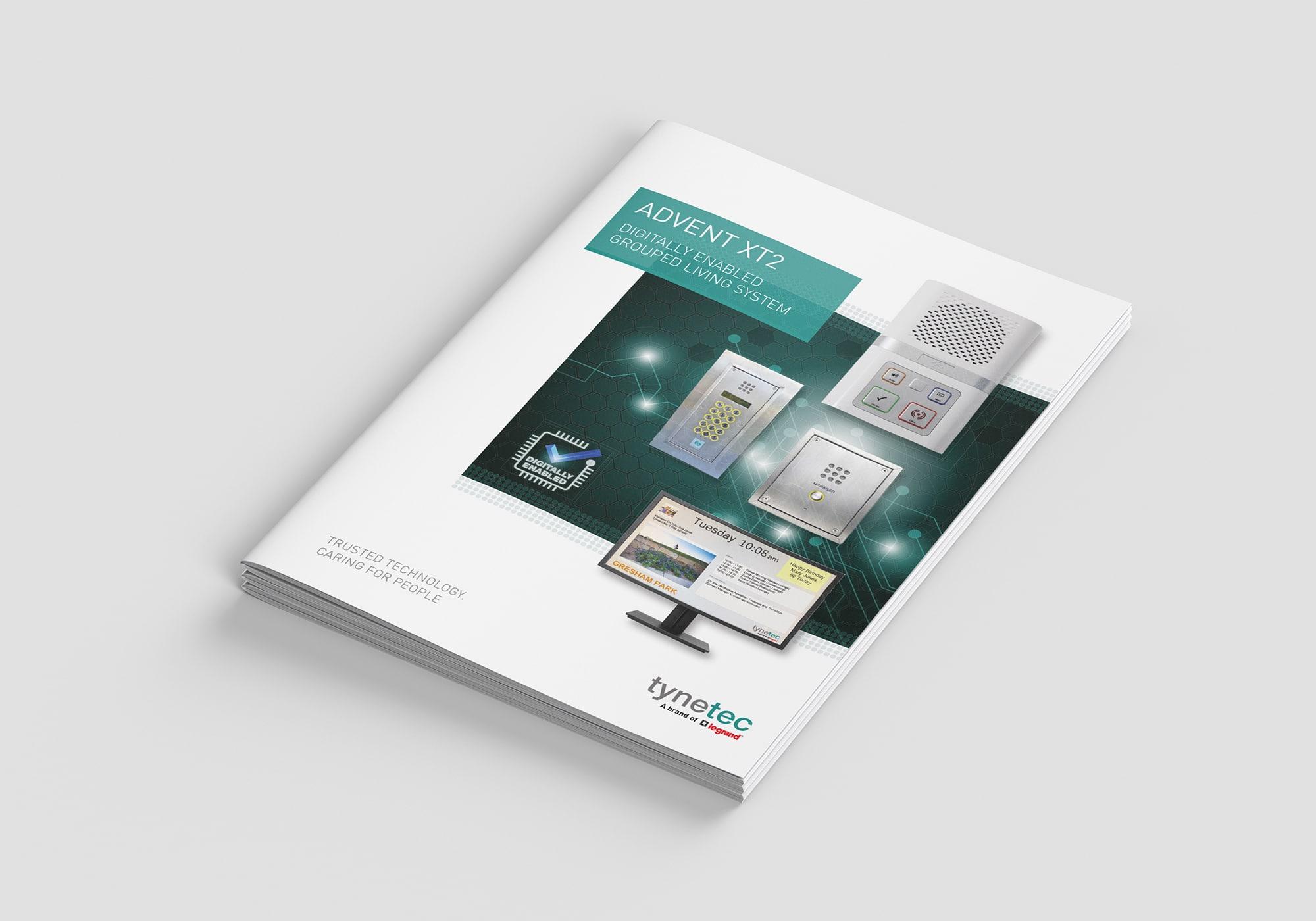 Tynetec Brochure